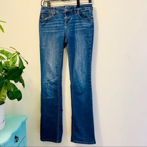 The Limited Boot Cut Jeans SZ 2R